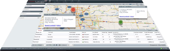 rj routing software