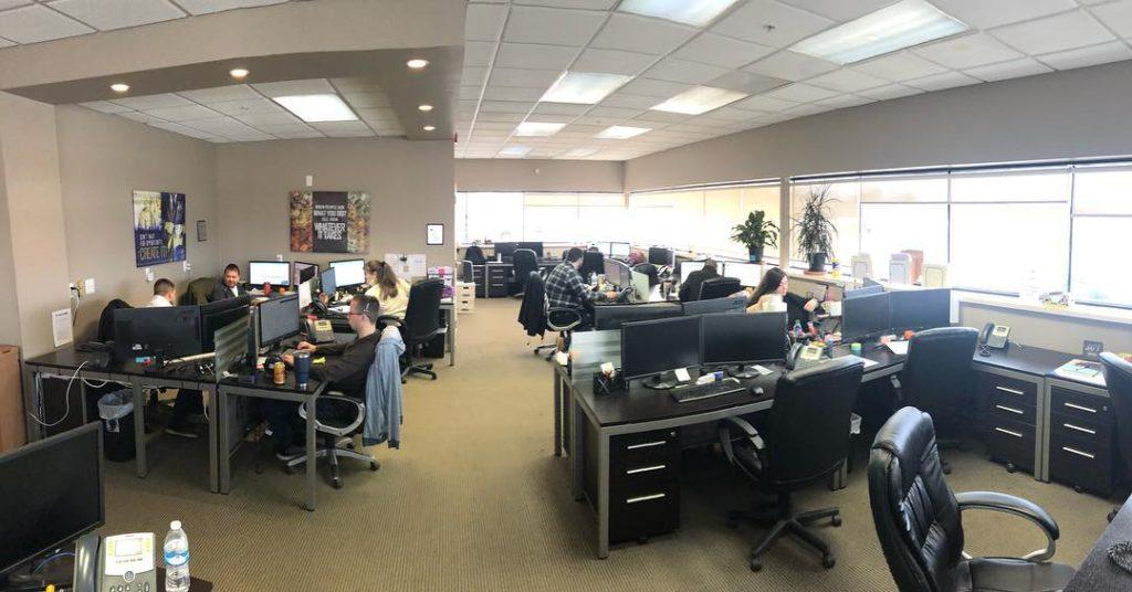 RJ workplace