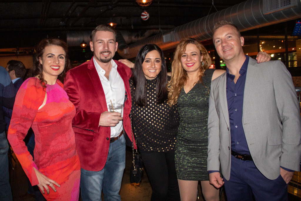 Another Great Year In The Books – RJ Logistics 2019 Holiday Party