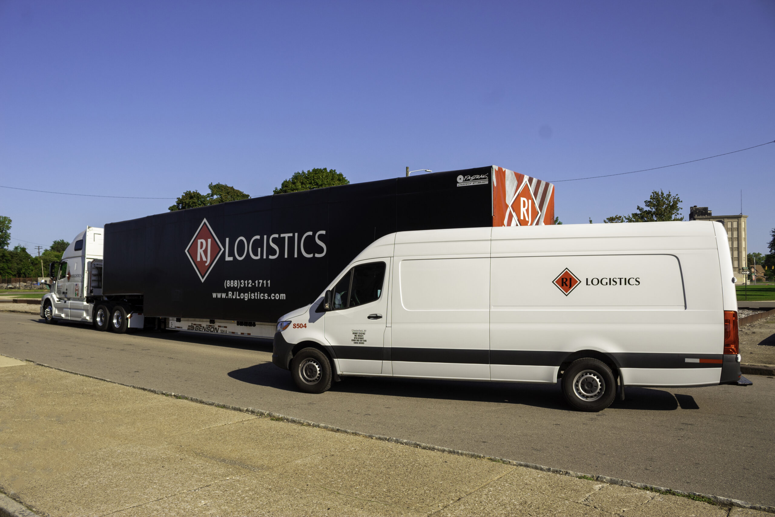 Is Your Business Utilizing Ground Expedited Shipping?