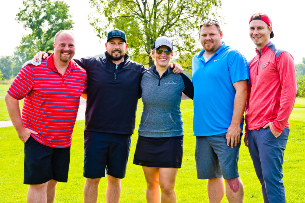 RJ Logistics Partners With 'The Clean Love Project' As a Prize Sponsor For Their 2nd Annual Golf Outing